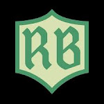 Logo for Reclamation Brewing