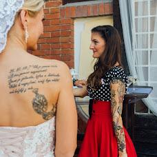 Wedding photographer Marian Jankovič (jankovi). Photo of 04.08.2017