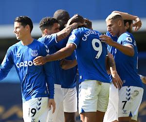 Premier League : Victoire d'Everton au bout du suspense à Fulham