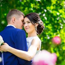 Wedding photographer Elvira Brudova (Brudova). Photo of 03.08.2017