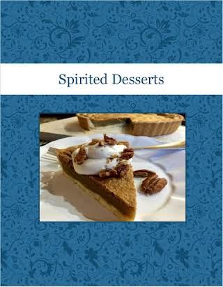 Spirited Desserts