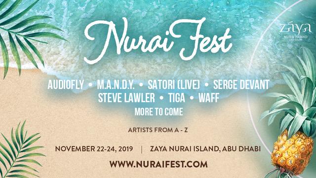 "Brand new Festival in Middle East to take place on the Ultimate Private Island ile ilgili görsel sonucu"""