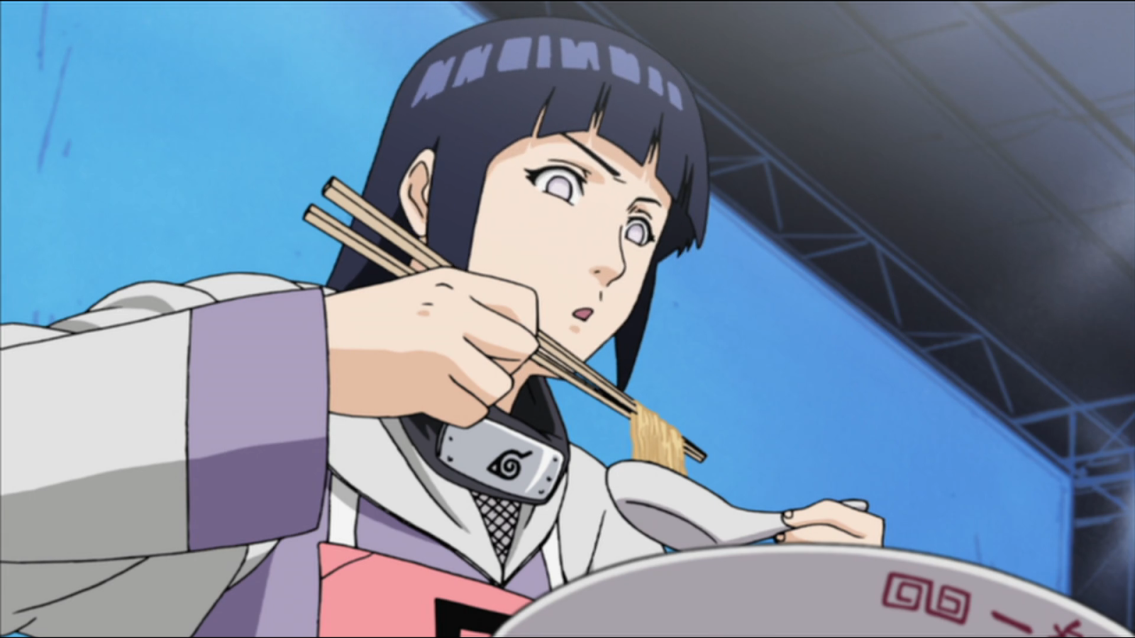 Crunchyroll The 5 Greatest Ramen Battles In Anime