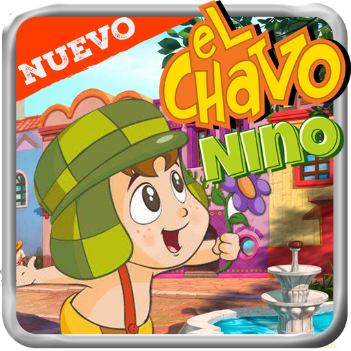 Menino Chaves file APK Free for PC, smart TV Download