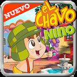 Menino Chaves Icon