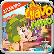 Menino Chaves APK icon