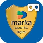 Marka Sports Realidad Virtual