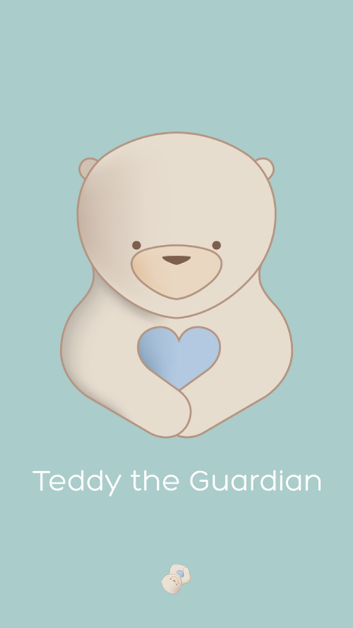 Teddy the Guardian- screenshot