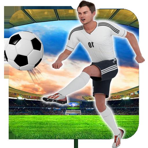 體育競技App|サッカーワールドスコア LOGO-3C達人阿輝的APP
