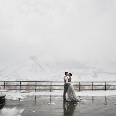 Wedding photographer Igor Sazonov (IgorSazonov). Photo of 20.03.2017