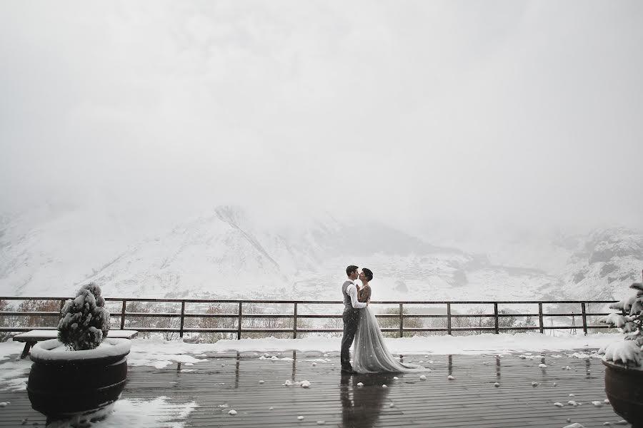 Wedding photographer Игорь Сазонов (IgorSazonov). Photo of 20.03.2017