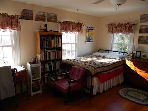 Photo: Upstairs Bedroom
