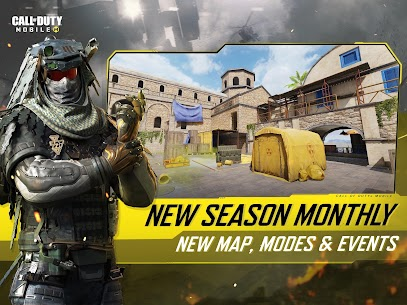 Call of Duty: Mobile Apk 11