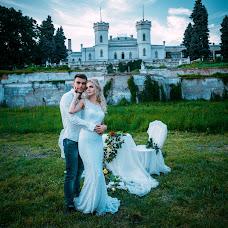 Wedding photographer Andrey Skripka (andreyskripka). Photo of 12.12.2016