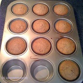 Dukan Diet Recipes – Chocolate and Cinnamon Oat Bran Muffins.