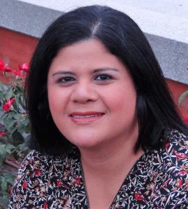Irina Núñez
