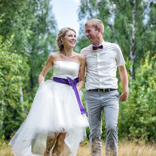 Wedding photographer Aleksey Afonkin (aleksejafonkin). Photo of 15.08.2016