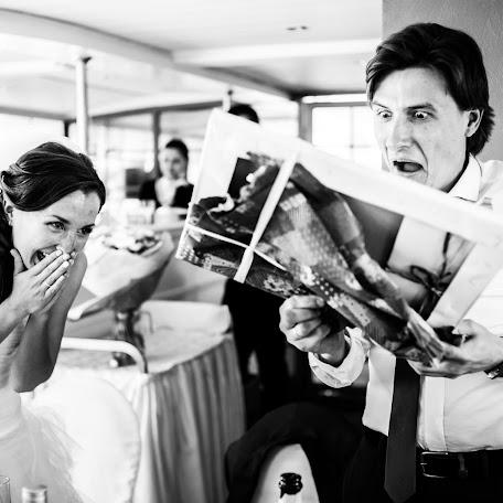 Wedding photographer Tatyana Malysheva (tabby). Photo of 21.02.2018