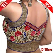 1000+ Latest Blouse Designs HD (Offline)