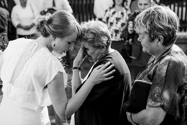 Wedding photographer Bedő Andor (bedoandor). Photo of 26.08.2017