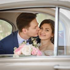 Wedding photographer Aleksey Ivashin (Aleksivashin). Photo of 14.07.2019