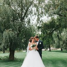 Wedding photographer Oleg Gulida (Gulida). Photo of 22.09.2017