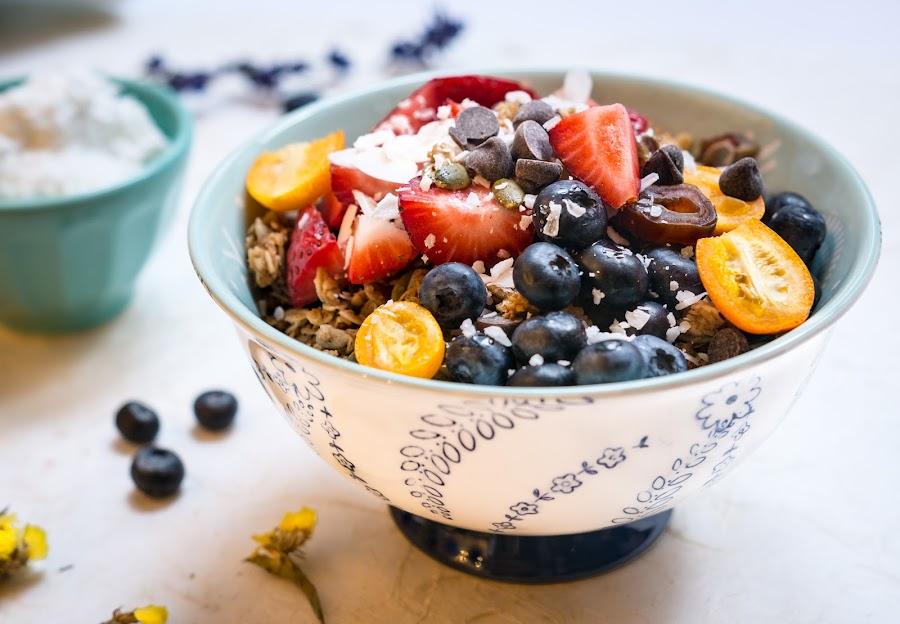 by Antonio Winston - Food & Drink Fruits & Vegetables