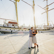Wedding photographer Ivan Aristov (iaristov). Photo of 24.06.2017