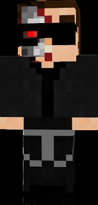 Terminator Nova Skin