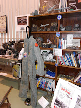 Photo: WWII Uniform & other aviation items