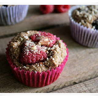 Healthy Blue Berry Muffins Recipes