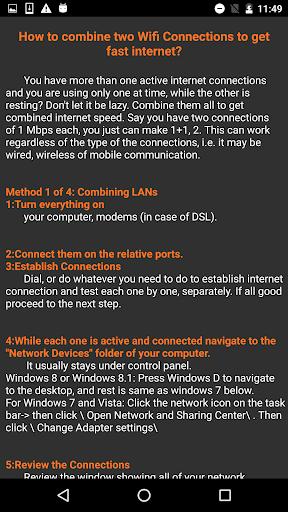 Hacking Tutorials ++ 1.3 screenshots 2