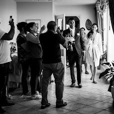 Wedding photographer Corrine Ponsen (ponsen). Photo of 27.11.2017