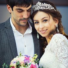 Wedding photographer Elena Strela (arrow). Photo of 30.06.2017