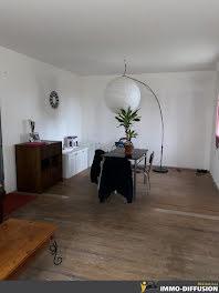 maison à Digoin (71)