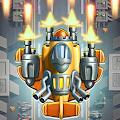 HAWK: Galaxy Shooter. Alien War APK