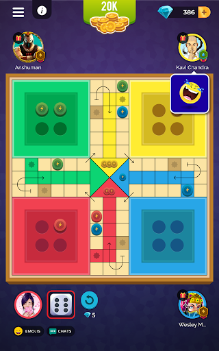 Ludo SuperStar 21.57 screenshots 23