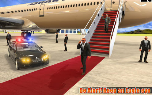 Us President Security Chief Life Simulator 2019 for PC