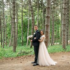 Bröllopsfotograf Daniel Crețu (Daniyyel). Foto av 16.11.2017