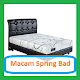 Various Kinds Of Spring Bed Design Ideas for PC-Windows 7,8,10 and Mac