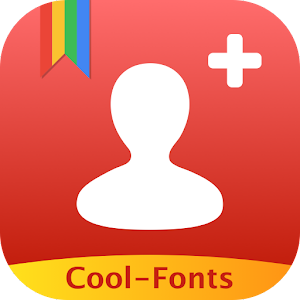 Cool Fonts for Instagram for PC