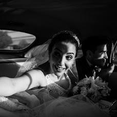 Wedding photographer Jorge Badillo (jorgebadillo). Photo of 04.03.2018