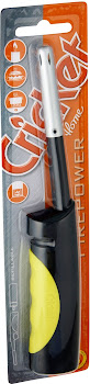 SGL Cricket Firepower Lighter