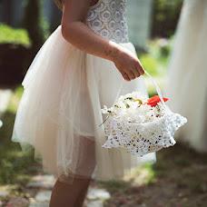 Wedding photographer Elwira Kruszelnicka (kruszelnicka). Photo of 18.08.2017