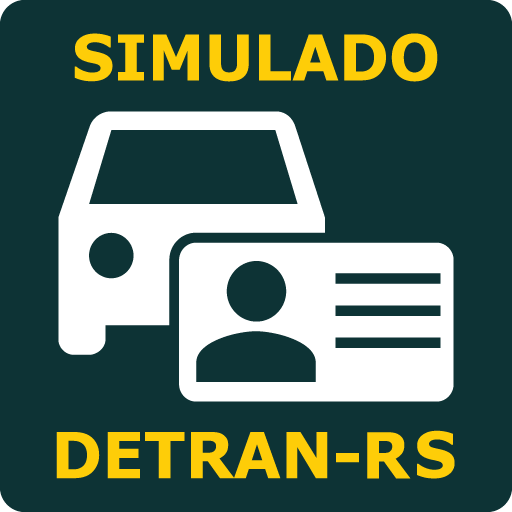 ICNH-RS - Simulado Detran RS 2019 Android APK Download Free By Infinity Development Apps