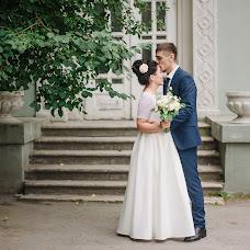 Wedding photographer Anastasiya Peskova (kolospika). Photo of 07.01.2017