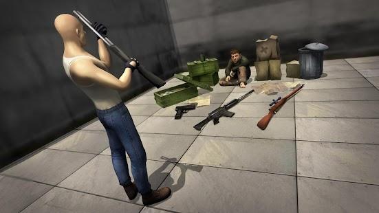 Mad City Gangsters- screenshot thumbnail