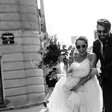 Fotógrafo de bodas Pavel Golubnichiy (PGphoto). Foto del 26.02.2018