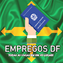 Empregos DF icon