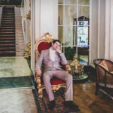 Wedding photographer Luca Rajna (lucarajna). Photo of 23.02.2015